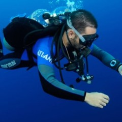 Controle máximo de Flutuabilidade