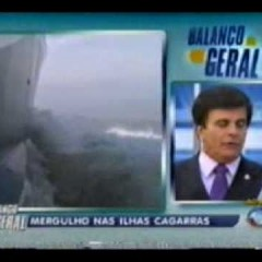 Programa Balanço Geral – Mergulho nas Cagarras com a Mar do Rio