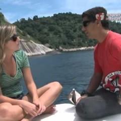 Programa Estação Verão – Mergulho em Ilha Grande com a Mar do Rio