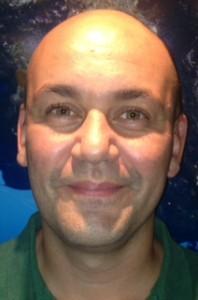 Patrick Figueiredo