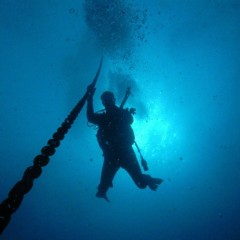 Deep Diver – 15, 18 e 19/03
