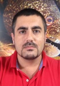 Bernardo Bustamante
