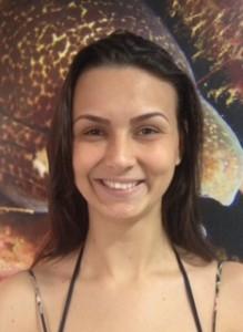 Mariane Barbosa