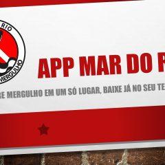 Novidade no Ar… App Mar do Rio!!